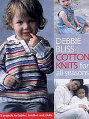 Cotton Knits for All Seasons PDF