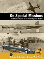 On Special Missions PDF