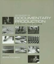 Introduction to Documentary Production PDF