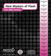 New Masters of Flash by Manny Tan