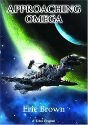 Approaching Omega by Eric Brown