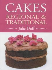Cakes by Julie Duff