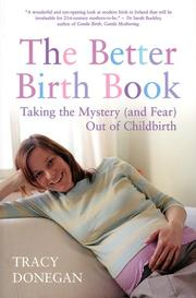 The Better Birth Book PDF