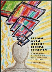 Defining social security, defining ourselves