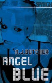 Angel Blue (Spy High) PDF