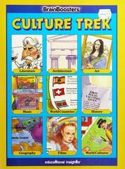 Culture Trek (Brainbooster Series)