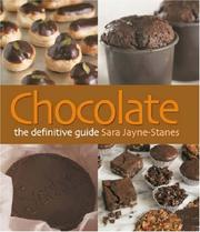 Chocolate by Sara Jayne-Stanes