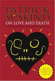 On Love and Death PDF