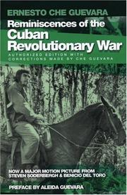Pasajes de la Guerra Revolucionaria by Ernesto Che Guevara