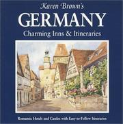 Karen Brown's Germany PDF