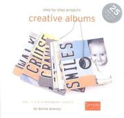 Creative Albums PDF