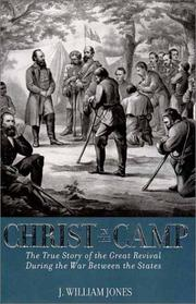 Christ in the Camp PDF