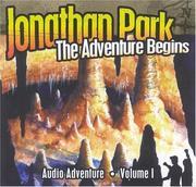 Jonathan Park PDF