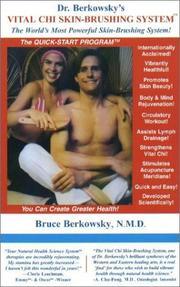 Dr. Berkowsky's Vital Chi Skin-Brushing System PDF