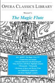 Mozart's The Magic Flute PDF