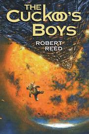 The cuckoo's boys by Robert Reed