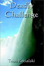 Deadly Challenge PDF