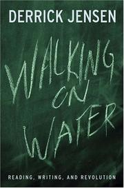 Walking on Water PDF
