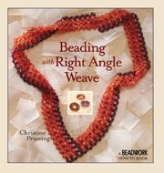 Beading with Right Angle Weave (Beadwork How-To series) PDF