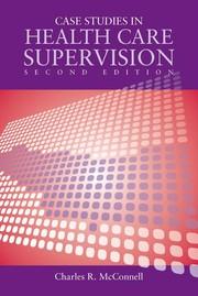Case studies in health care supervision