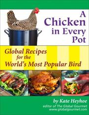 A chicken in every pot by Kate Heyhoe