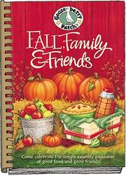 Fall,Family & Friends (Gooseberry Patch) PDF