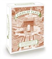 Views of Paris (Boxed Notecards) PDF