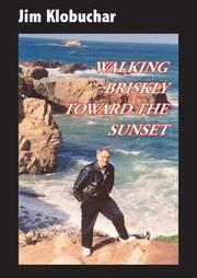 Walking Briskly Toward the Sunset PDF