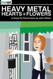 Heavy Metal Hearts and Flowers PDF