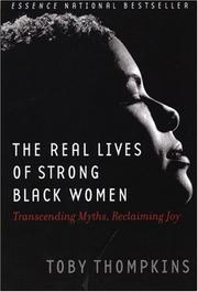 The Real Lives of Strong Black Women PDF