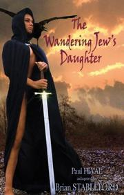 The Wandering Jew's Daughter PDF