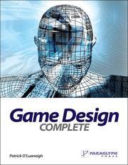 Game design complete PDF