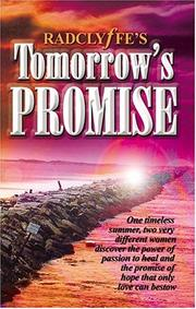 Tomorrow's Promise by Radclyffe
