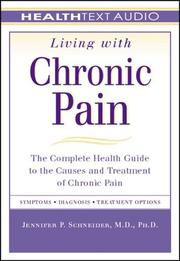 Living with chronic pain PDF