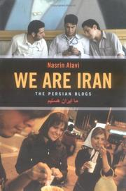 We are Iran by Nasrin Alavi