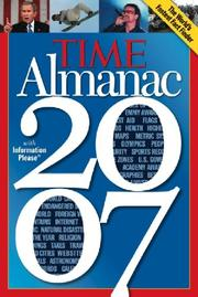 Time Almanac with Information Please 2007 PDF