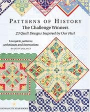 Patterns of History by Kathy Delaney