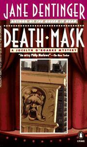 Death Mask PDF