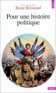 Pour Une Historie Politique PDF