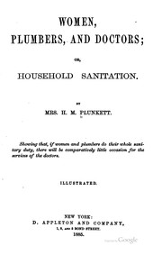 Women, plumbers, and doctors