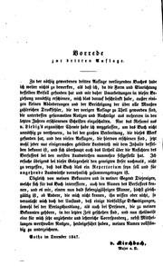 Handbuch für angehende Landwirthe, oder Zusammenstellung der Grundsätze, Ansichten und Angaben ...