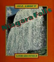 All about Niagara Falls