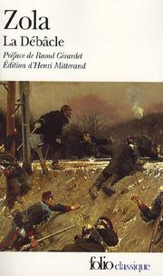 La Debacle by Émile Zola