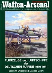 Flugzeuge und Luftschiffe der Deutschen Marine