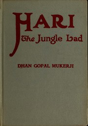 Hari, the jungle lad