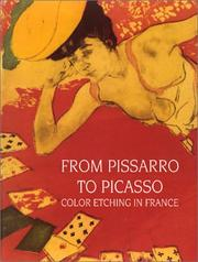 From Pissarro to Picasso by Phillip Dennis Cate