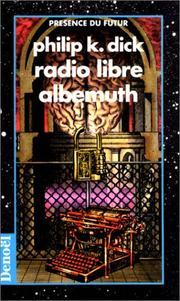 Radio libre Albemuth PDF