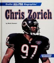 Chris Zorich