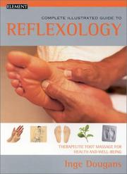Reflexology by Inge Dougans