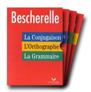Etui Bescherelle by Bescherelle